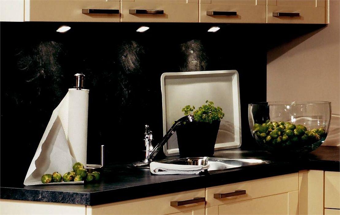 budgetkeuken nobilia alba sahara 36311. Black Bedroom Furniture Sets. Home Design Ideas