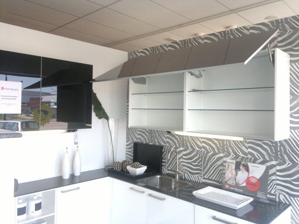 Design Keuken Showroom : Budgetkeuken showroom keuken schotland